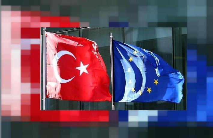 Türkiye listede yok...  AB'den skandal karar
