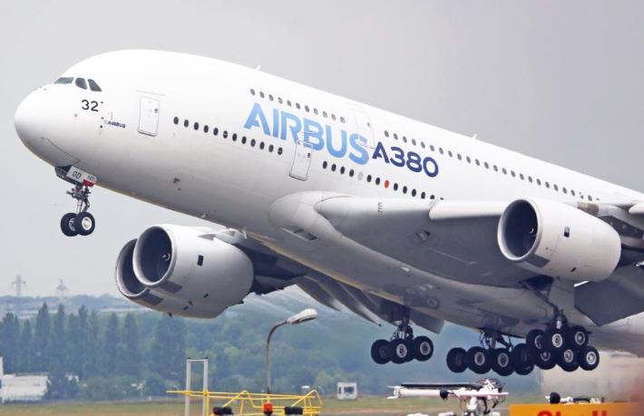 Corona Airbus'ı da vurdu… 15 bin çalışanını işten çıkaracak