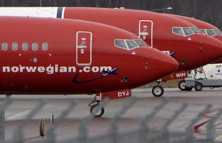 Boeing'e bir şok daha, 11.5 Milyar Dolarlık sipariş iptal edildi
