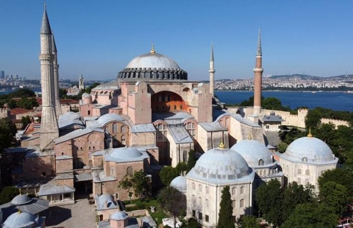Danıştay Ayasofya kararını 15 gün içinde açıklayacak