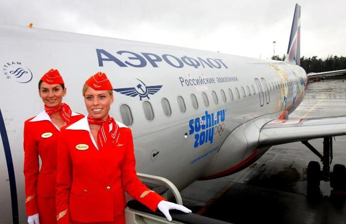 AB'den sonra Rusya'dan da kötü haber… Uçuş yasağı uzatıldı
