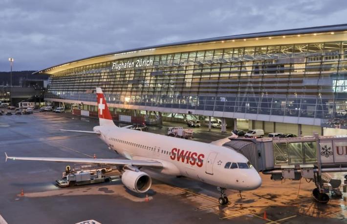 İsviçre'den 29 ülkeye seyahat kısıtlaması