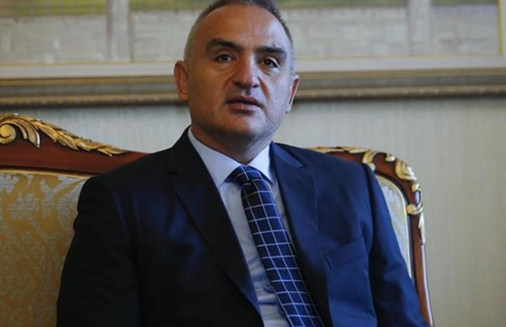 Ersoy: Türk turizmi birçok Avrupa ülkesinden daha hazırlıklı