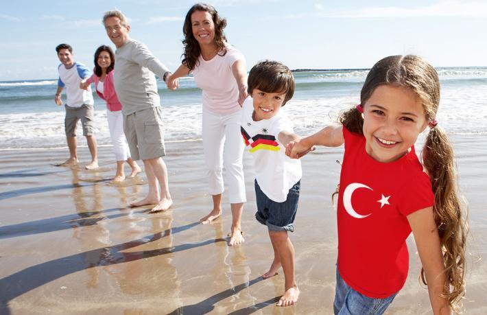 Turizmci umudunu 7 milyon gurbetçiye bağladı