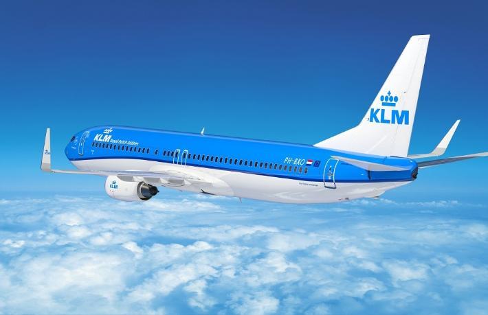 KLM'in İstanbul uçuşları yeniden başladı