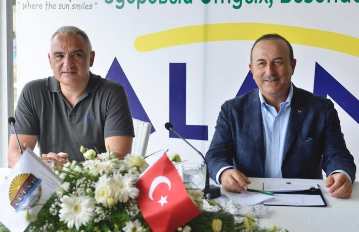 Bakan Ersoy: İyi haberler gelmeye başladı