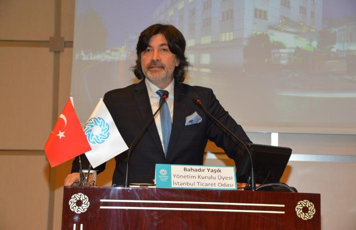 İstanbul kongre turizminde ilk 10'a girecek