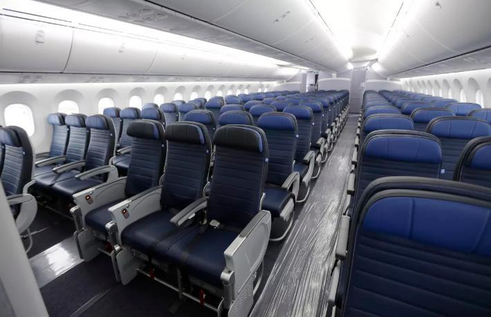 ABD'li hava yolu şirketi 36 bin personelini ücretsiz izne çıkaracak
