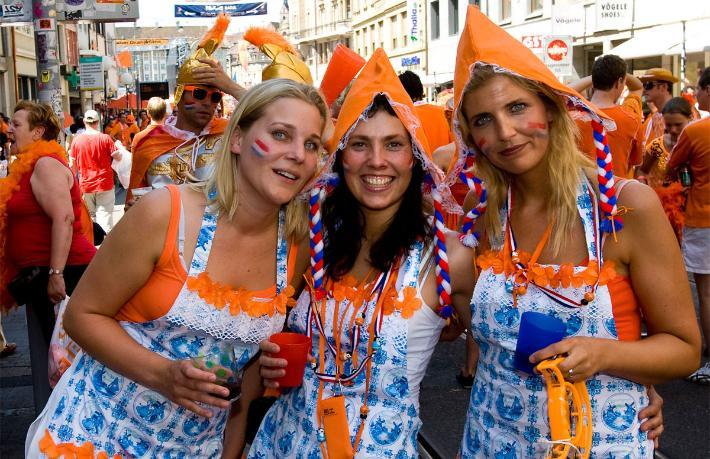 Hollandalı turistler 'gitmeyin' uyarısına rağmen Türkiye tatilinden vazgeçmiyor