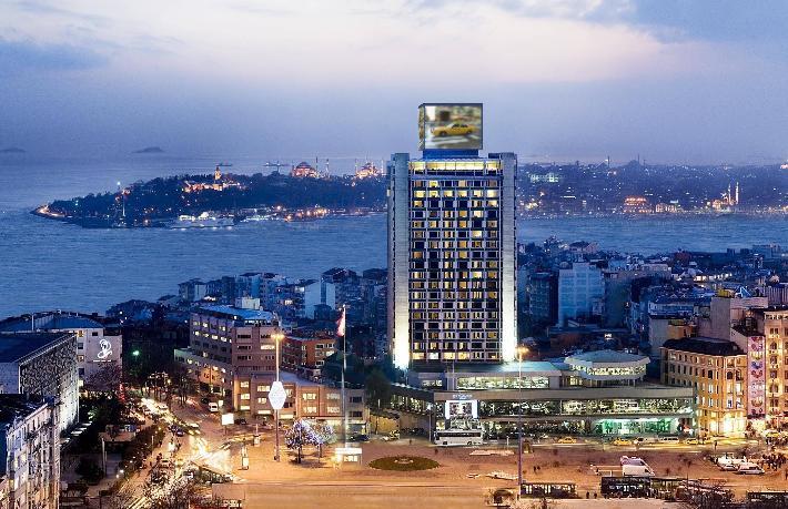 The Marmara Taksim, Güvenli Turizm Sertifikası aldı