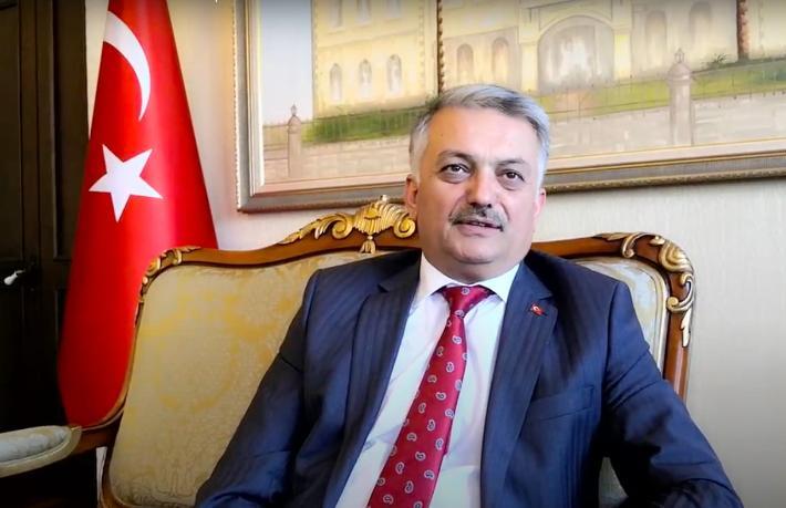 Antalya'da turizm Ağustos'ta normale döner
