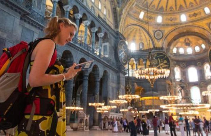 Ayasofya'nın müze kararı iptal