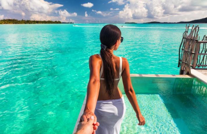 Maldivler gözünü kararttı… Kim olursa olsun, yeter ki turist gelsin