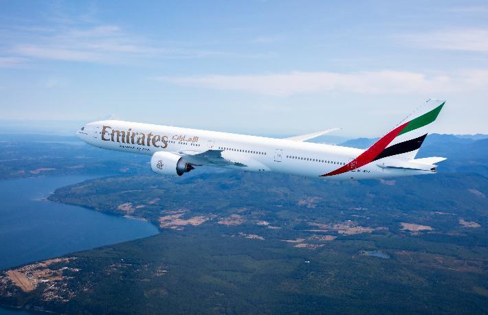 Emirates'ten rekor personel kıyımı