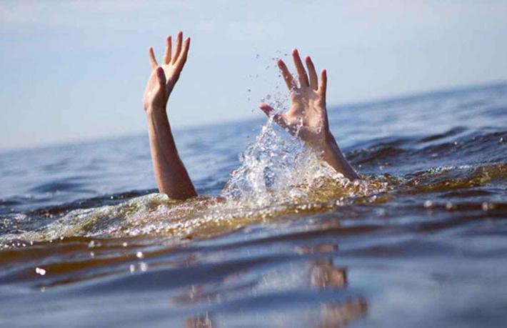 Ukraynalı turist Antalya'da boğuldu