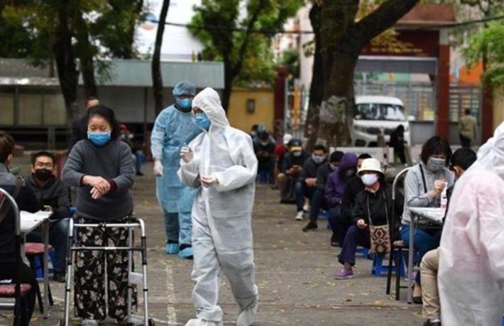 Vietnam'da 80 bin turiste corona virüs tahliyesi