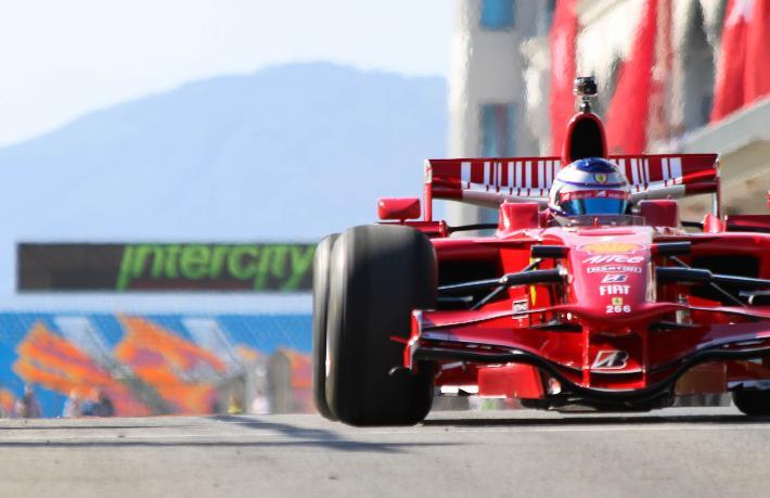 Formula 1 İstanbul'a geri mi dönüyor?