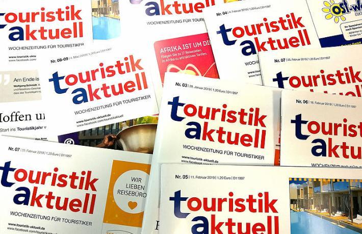 Alman turizm dergisinden çarpıcı Türkiye yazısı