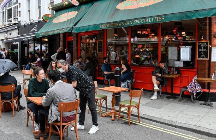 Restaurantlarda hesabın yarısını devlet ödeyecek
