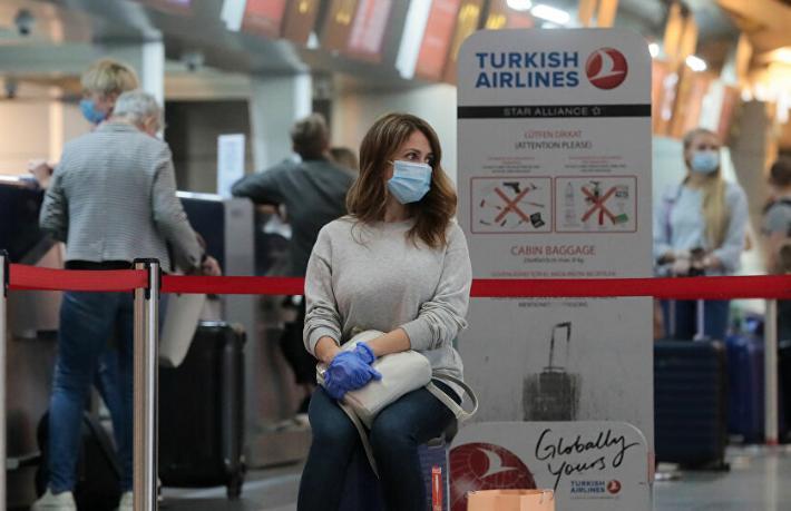 ATOR: Türkiye'ye giden turistte virüs çıkarsa ne olacak?