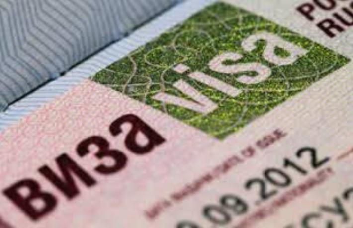 Rusya vizesi verilmeye başlanıyor
