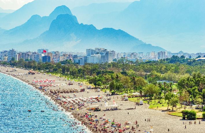 'Antalya Afet Bölgesi ilan edilsin' çağrısı