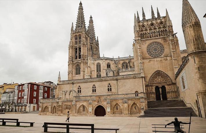 İspanya turizmine Corona darbesi: Turist sayısı yüzde 98 düştü