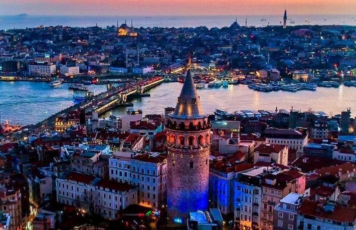 İstanbul ve Antalya, dünyanın en iyi destinasyonları arasında