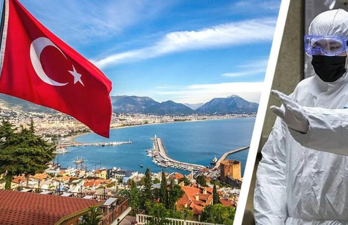 Rusya Turizmciler Birliği: Türkiye'ye talepte düşme eğilimi var