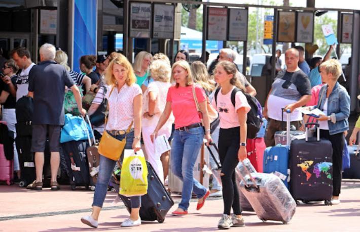 Antalyalı turizmcilerde Almanya heyecanı