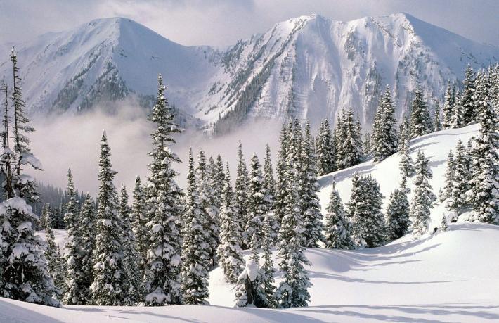 Turist dört mevsim Uludağ'a çıkacak