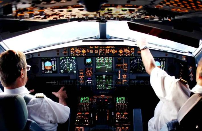 THY pilotları taksici oldu