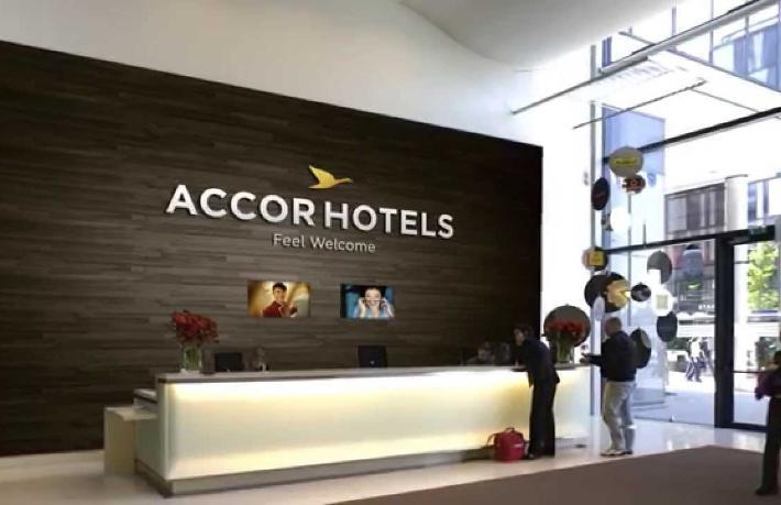 Salgına rağmen 86 yeni otel açtı, 917 Milyon Avro gelir elde etti