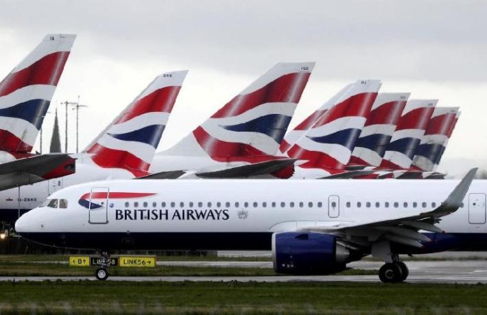 British Airways işten çıkacak 12 bin gönüllü arıyor