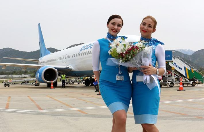 Rusya'dan Türkiye uçuşları bugün başlıyor