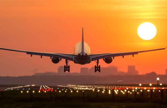 Kurban Bayramı uçuş rakamları açıklandı