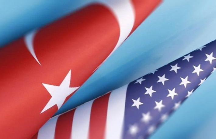 ABD'den Türkiye'ye seyahat uyarısı... Uyarı seviyesi 3'e çıktı
