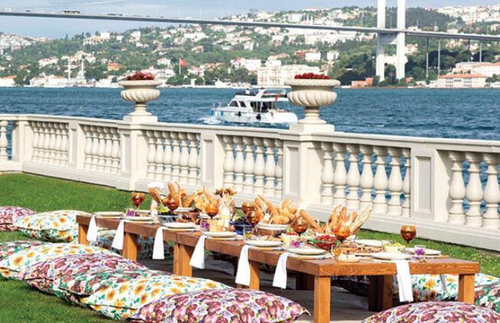 İstanbul otelleri ürün çeşitlendirmede fark yaratıyor