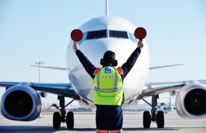Eurocontrol'ün havacılık sektörüne gönderdiği kredi desteği nereye harcandı?