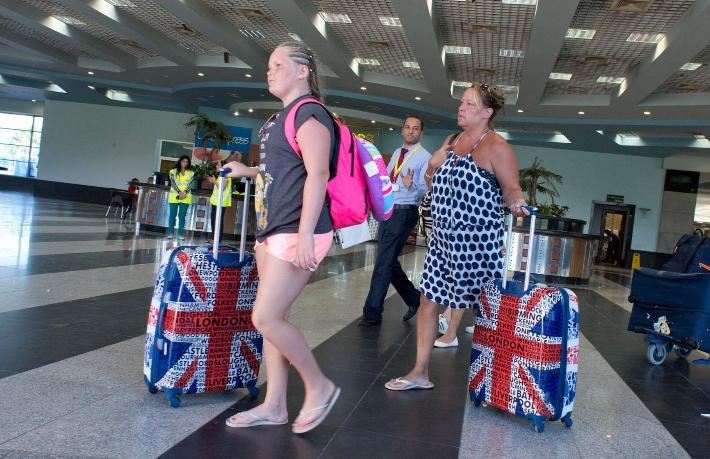 Türkiye İngiliz pazarında 'karantina' eşiğine ne kadar uzak?