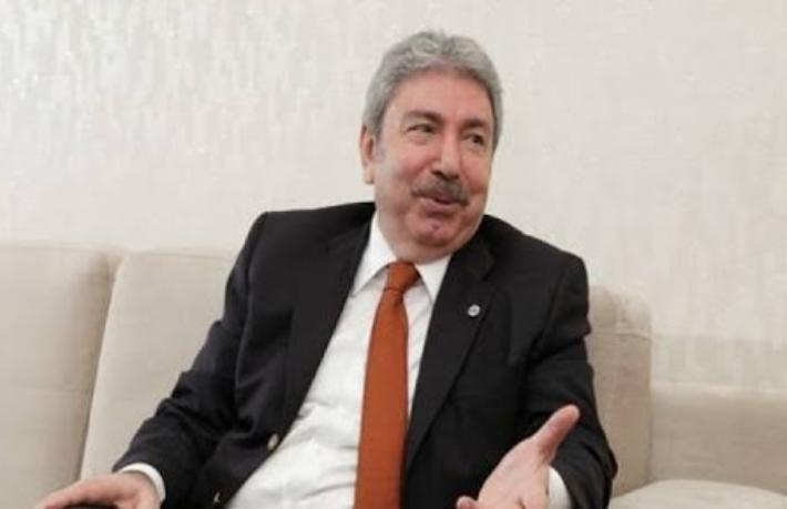 Gaziantep Teymur Otel'in sahibi Koronavirüs'e yenik düştü