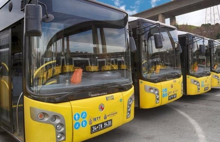 Turizm taşıma belgeli otobüsler toplu taşımada kullanılacak