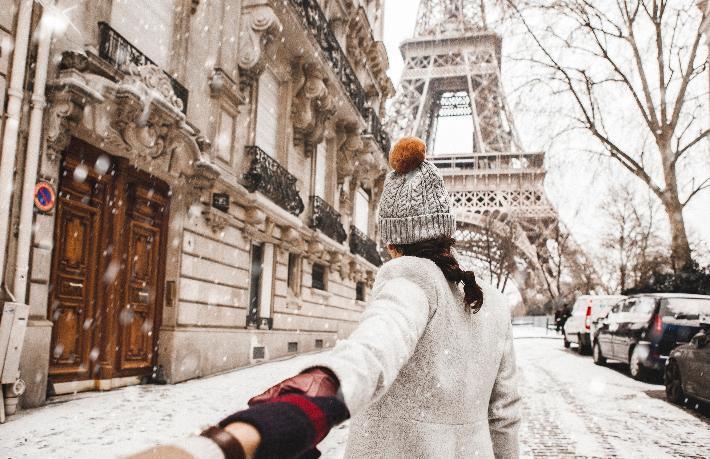 Avrupa kış turizminden de umudu kesti