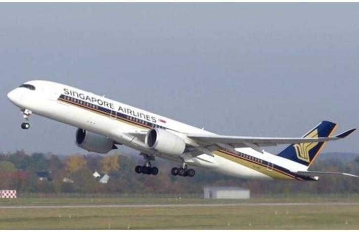 Singapur Havayolları 2 bin 400 kişiyi işten çıkarıyor