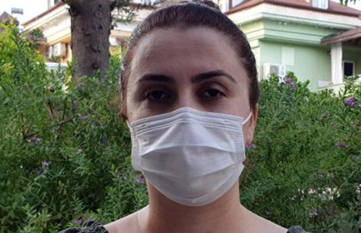 5 yıldızlı otelde maske kavgası