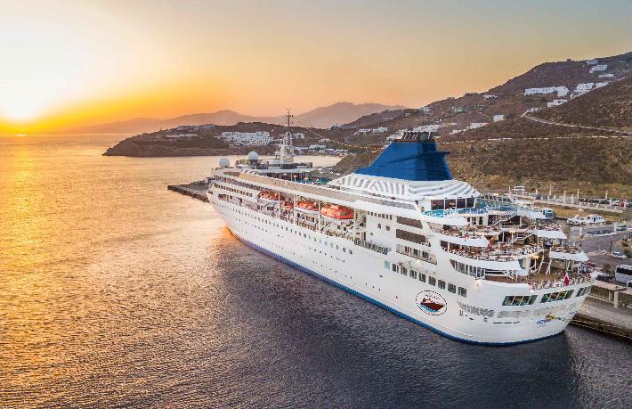 Cruise sektöründe dengeyi Türk oyuncular değiştirecek