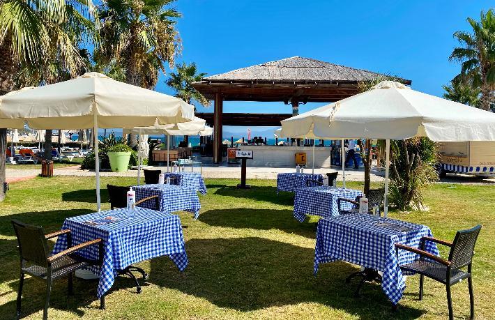 Radisson Blu Resort & Spa'da açık hava toplantıları