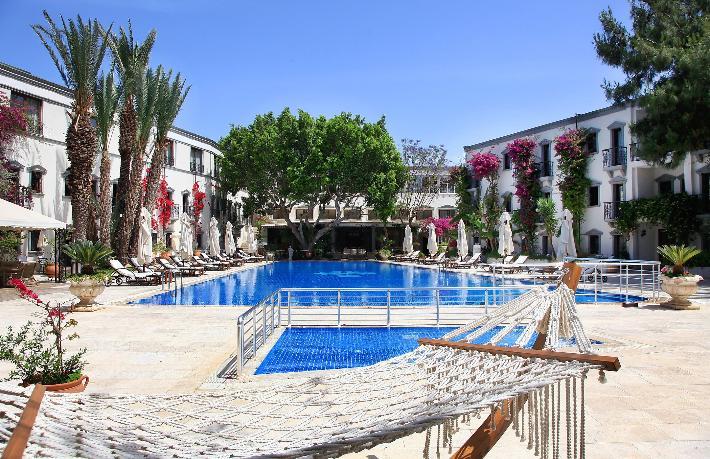 Hilton'dan Bodrum'a 2 yeni otel
