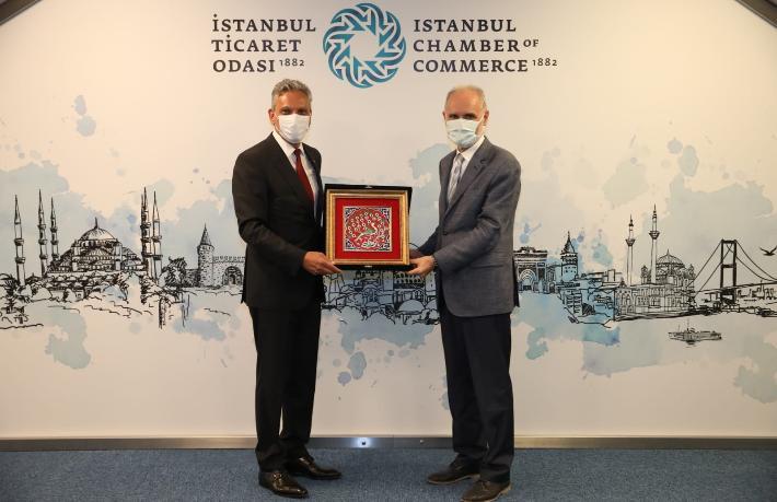 TÜRSAB ve İTO turizmde iş birliğini güçlendirecek