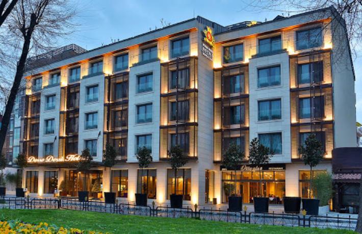 Dosso Dossi'den iki yeni otel geliyor